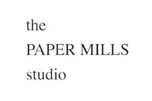 the PAPER MILLS studio